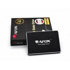 SSD 2.5 480GB AFOX SD250 480GQN Intel