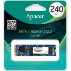 SSD 240 Gb 6Gb/s Apacer AST280