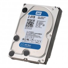 HDD Western Digital Blue 2Tb