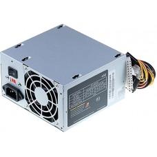 Блок Питания Smart 450, 450W, ATX, 2*SATA, 20+4pin, 2*Molex,  8CM Fan,кабель питания