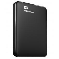 1Tb WD Elements Portable USB 3.0