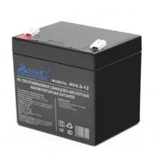 UPS Battery 4,5Ah SVC (106*90*70)