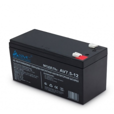 UPS Battery 7,5Ah SVC 12В (95*151*65)
