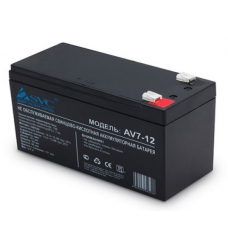 UPS Battery 7Ah SVC 12В (95*151*65)