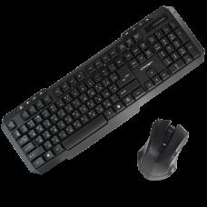 Клавиатура и мышка CMMK-953W