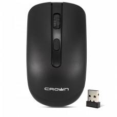 Мышка оптическая  CMM-336W (Crown)