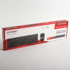 Клавиатура и мышка CMMK-954W