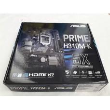 ASUS PRIME H310M-K R2.0 ,MB Socket1151, MATX, iH310 (D-Sub+DVI, GNIC), 2DDR4, PCIx16,2PCIx1