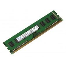 4Gb DDR3 1600 Samsung