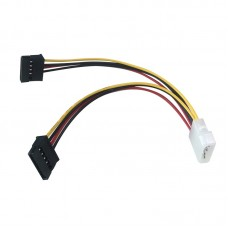 Cable for SATA (power 2 SATA)