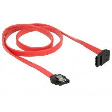 Cable for SATA (Металлические защёлки с обоих концов)