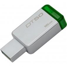 USB Flash Kingston 16Gb DT50