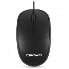 Оптическая мышь Crown CMM-129Bk