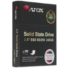SSD 2.5 240GB AFOX SD250 в Бостандыкском районе.