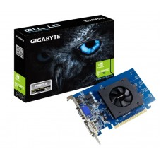 Gigabyte nVidia GeForce GT 710 1Gb